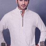 Latest-Fashion-Trends-of-Men-Kurtas-for-Eid-Ul-Fitr-2015-webstudy.pk