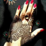 mehndi designs for eid 2015