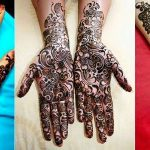 new mehndi designs 2015 for hands
