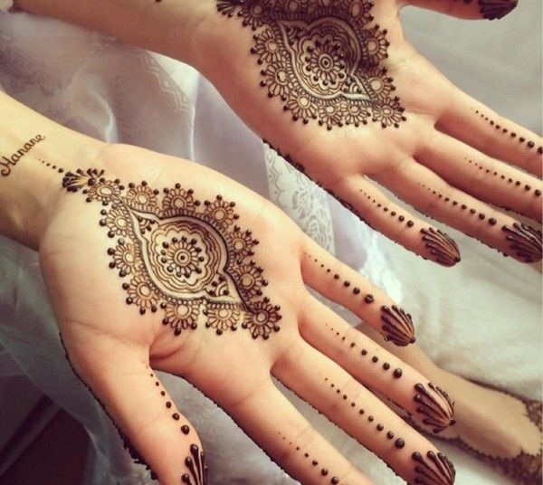 stylish mehndi designs for eid ul fitar 2015