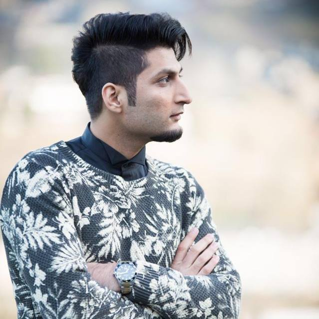 bilal saeed wikipedia