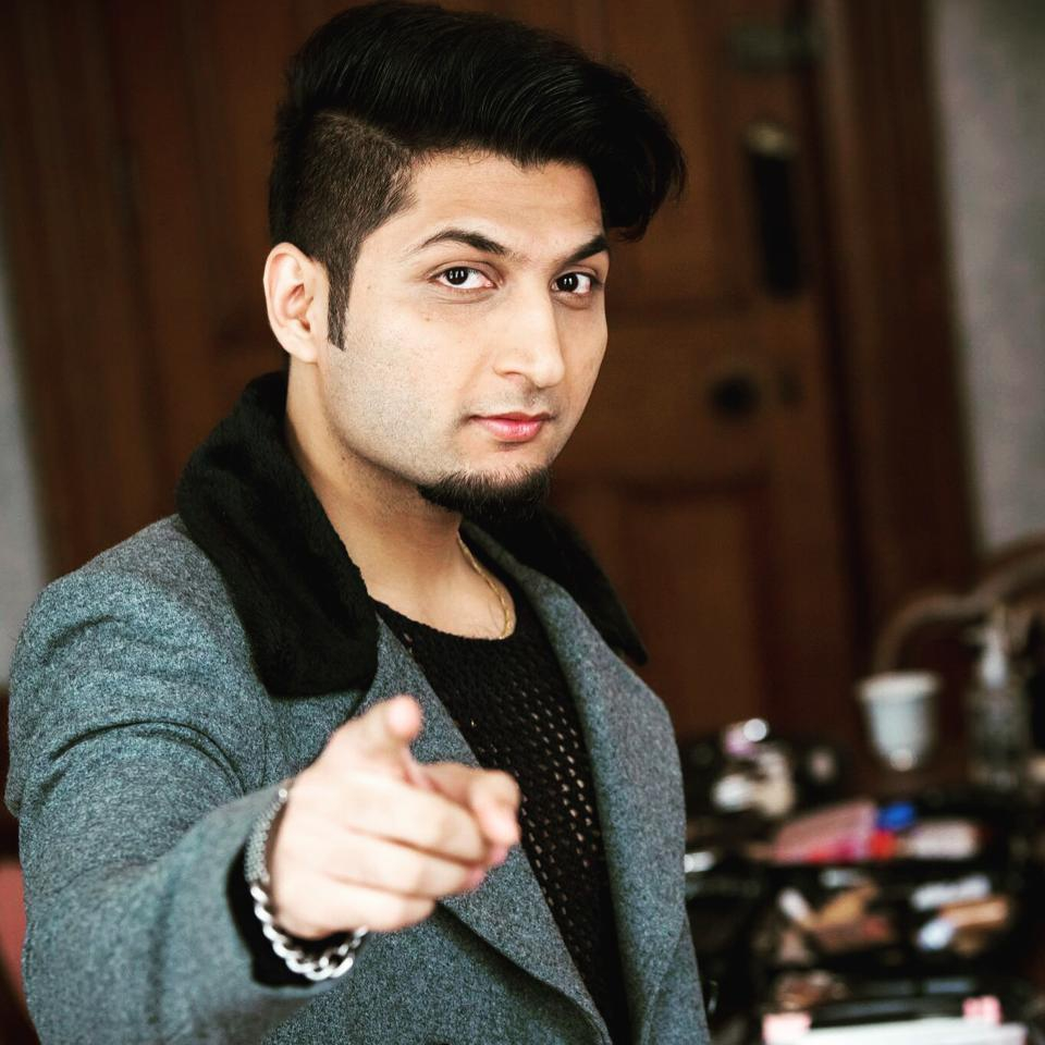 bilal saeed new images