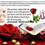 Jumma Mubarak New & latest Wallpapers 2015-webstudy.pk