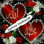 Jumma Mubarak wallpapers-webstudy.pk