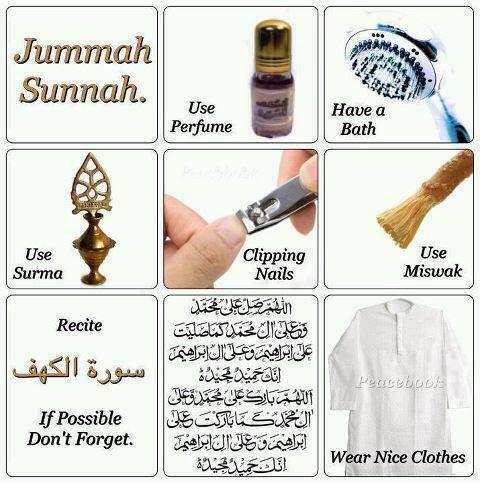 Jumma Sunna-webstudy.pk