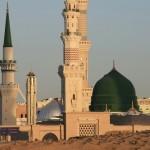 Masjid Al Nabawi Wallpapers 2015