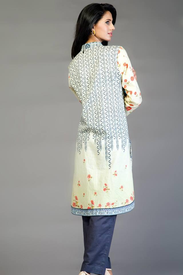 alkaram eid dresses for girls 2015