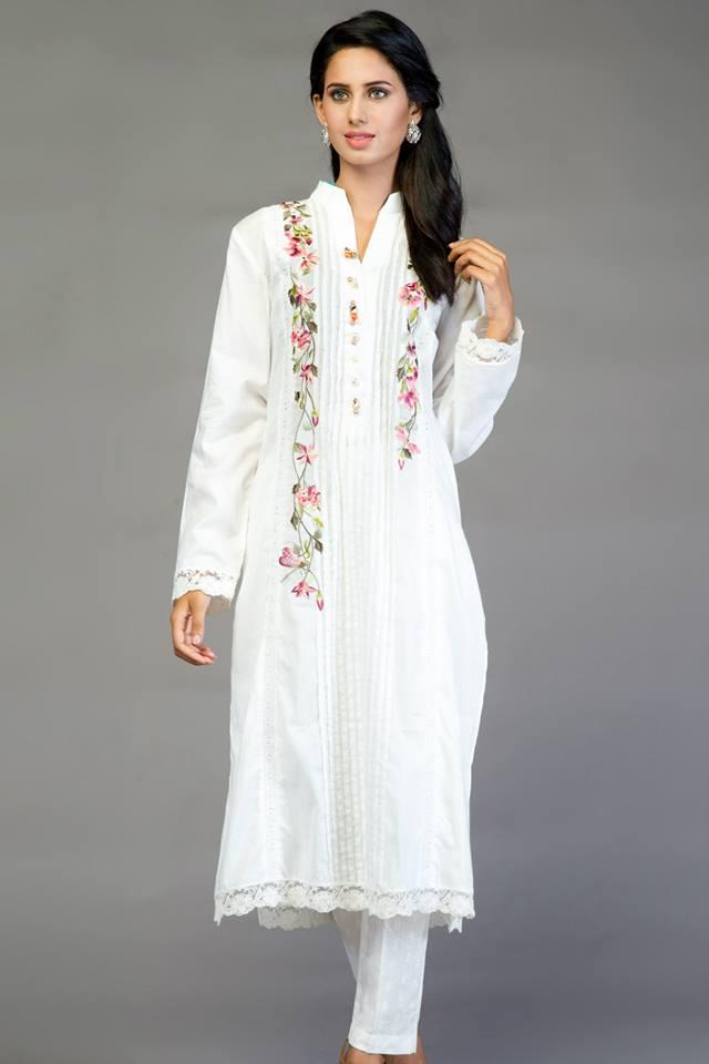eid dresses for girls 2015