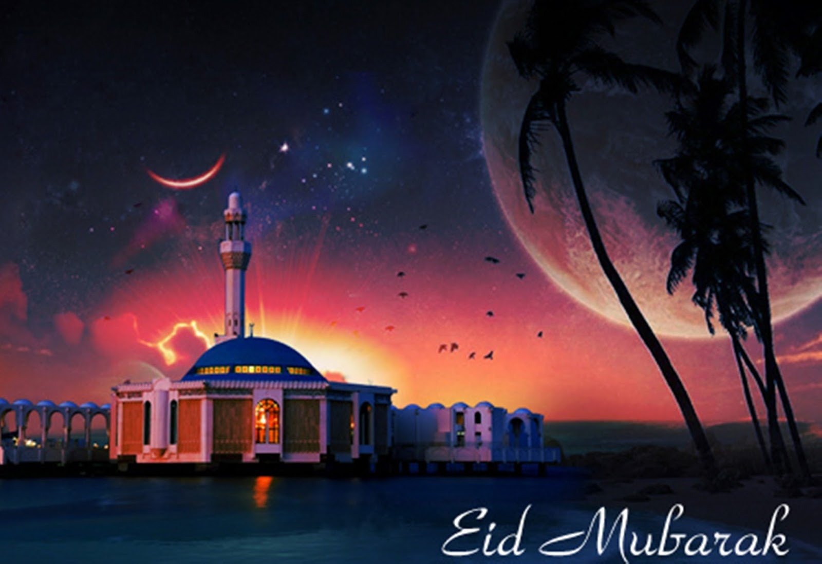eid-mubarik hd images 2015