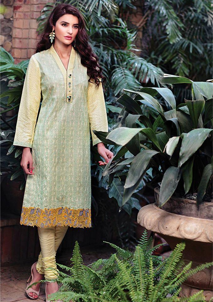 eid ul fitar kurtas for girls-webstudy.pk