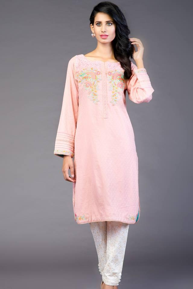 girls kurtas for eid ul fitar 2015-webstudy.pk