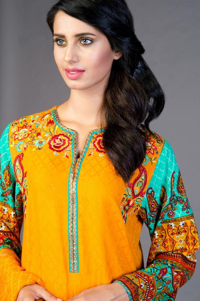 eid dresses 2015