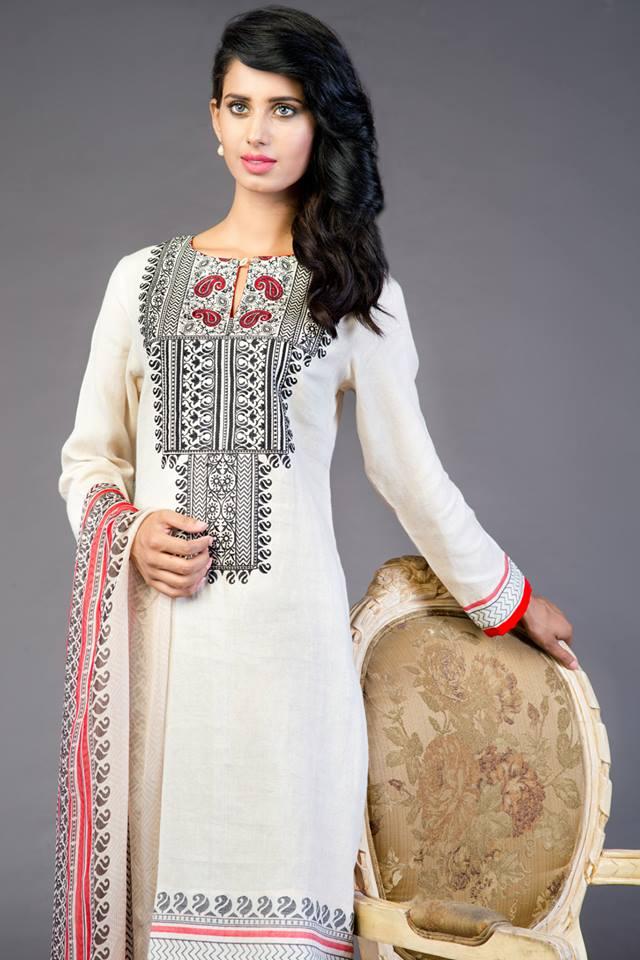 on back printing eid kurtas for girls-webstudy.pk