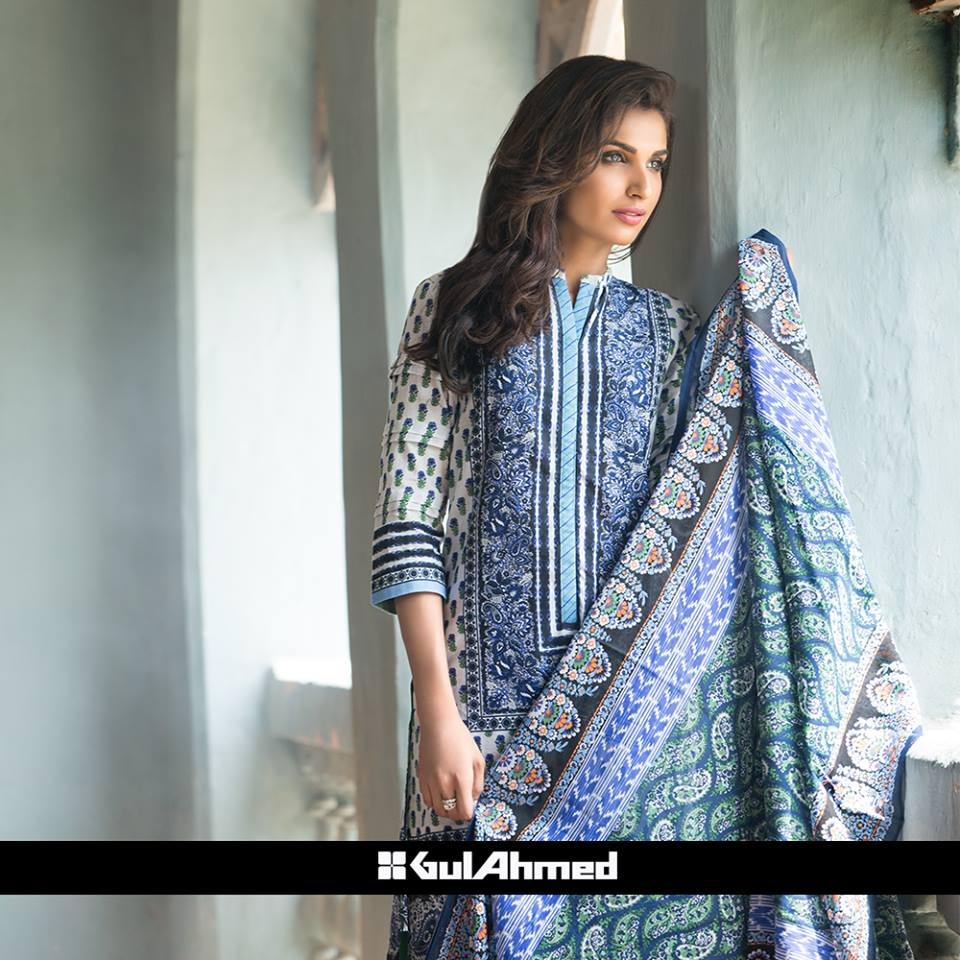 gul ahmad fashion brand new collection 2015-webstudy.pk