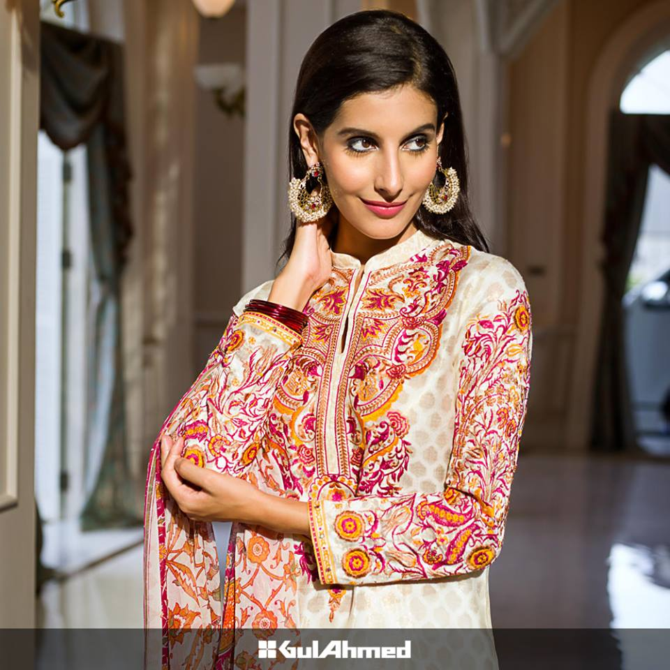 gul ahmad lawn dresses-webstudy.pk