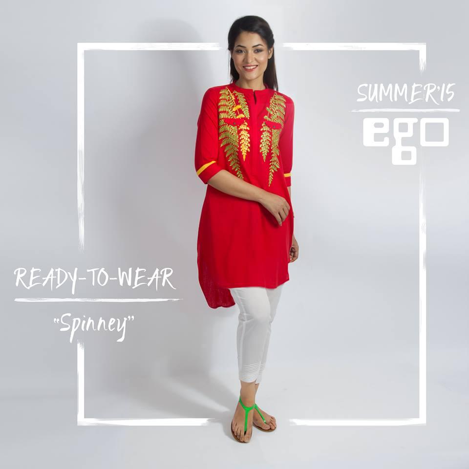 spinney design kurtas for girls-webstudy.pk