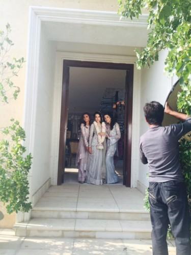 beautiful Farah-Talib-Aziz-Autumn-Winter-Bridal-Dresses-2015-2016-Collection