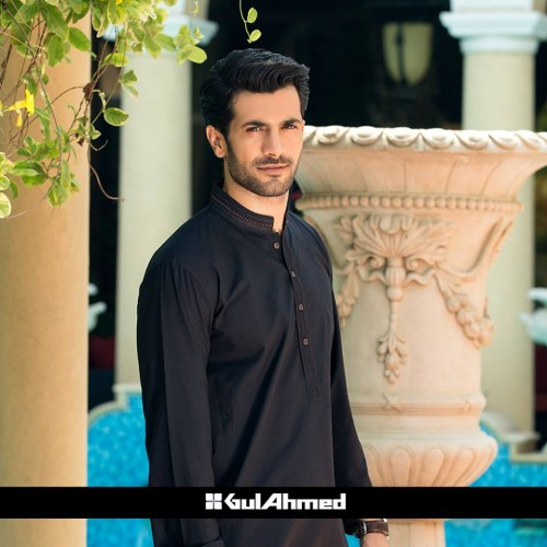 Gul-Ahmed-Fall-Winter-2015-Men-Kameez-Shalwar