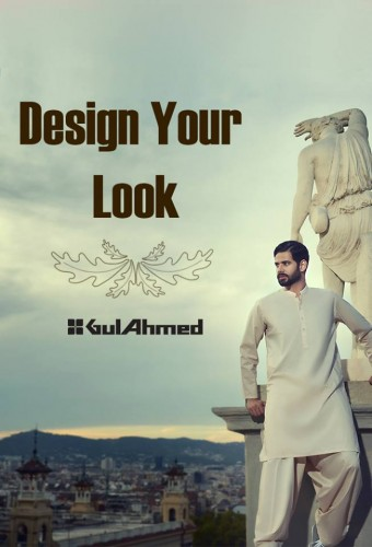 Gul-Ahmed-Fall-Winter-2015-Men-Kameez-Shalwar-Collection