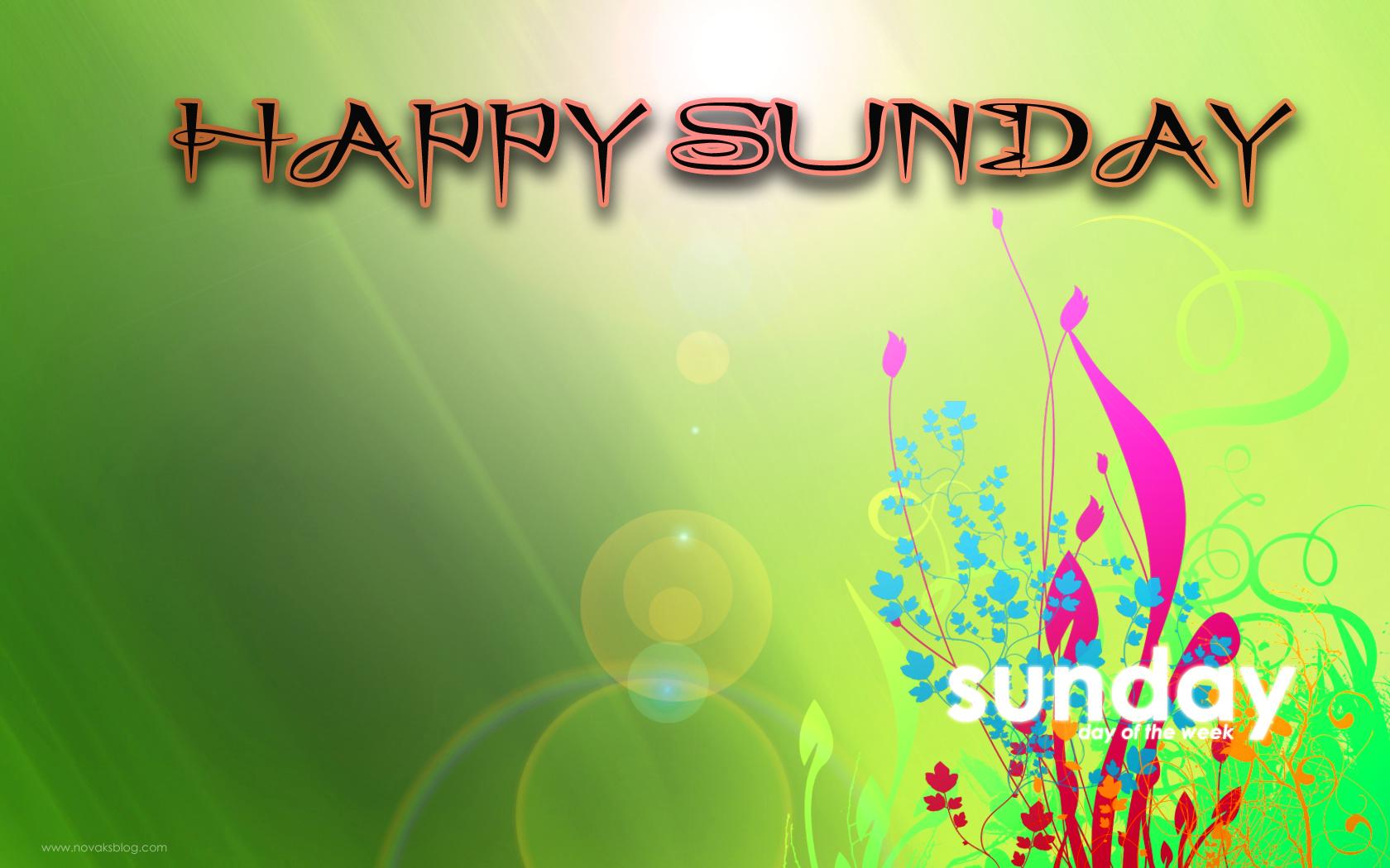 Happy-Sunday-Wallpaper-webstudy.pk