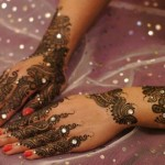 Indain-Bridal-Mehndi-Unique-Design-2015