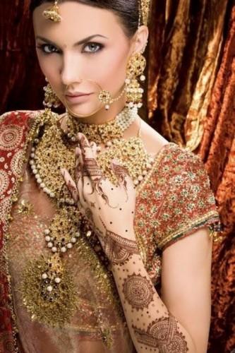Indain-Bridal-Mehndi-Unique-Design-2015-Hands-Feet-Collection