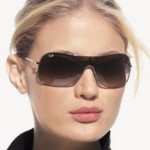 new sun glasses for girls by ray ban