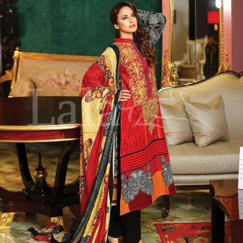 Woolen-Shawl-Winter-Collection-2015-2016-By-Lala-webstudy.pk