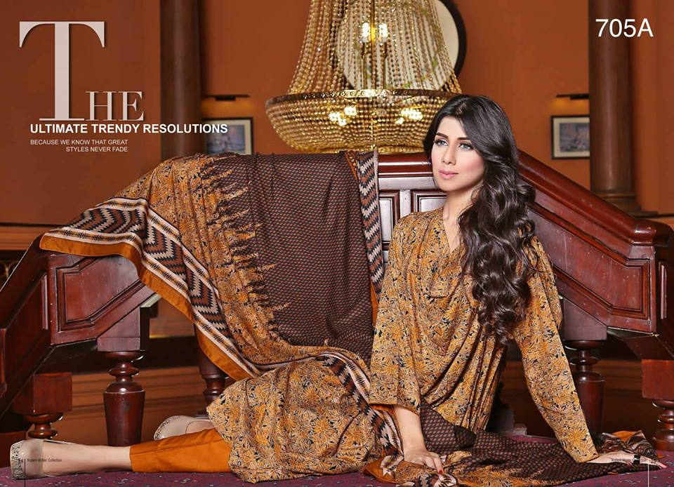 alhamra fall winter party dresses-webstudy.pk