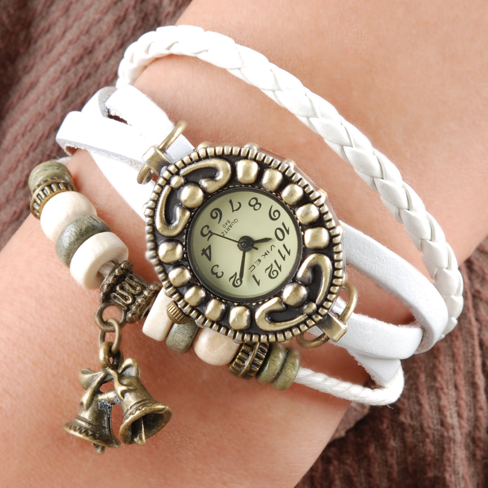 braclet watches for girls-webstudy.pk