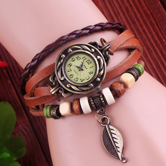 luxury designer braclet watch for girls-webstudy.pk