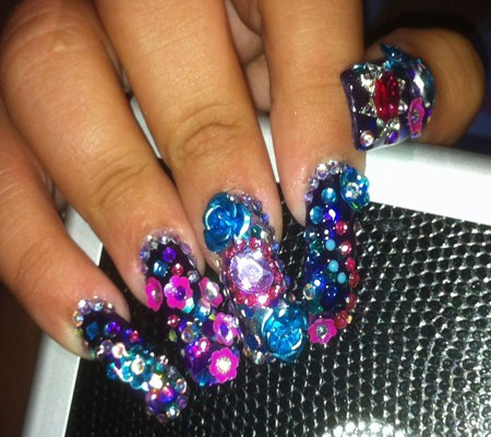 show-Best-nail-designs
