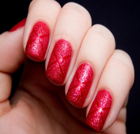 nails-design for girls-webstudy.pk
