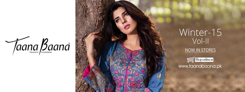 taana baana autum clothing for girls-webstudy.pk