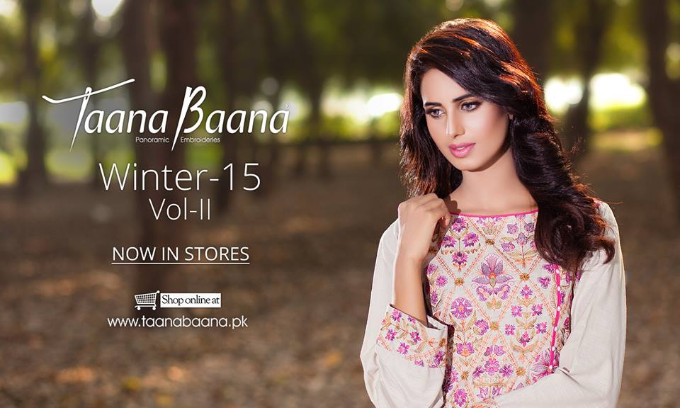 taana baana winter collection volume 2 dresses with price-webstudy.pk