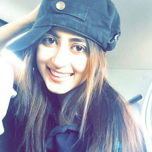 latest snaps of actress sajal ali-webstudy.pk