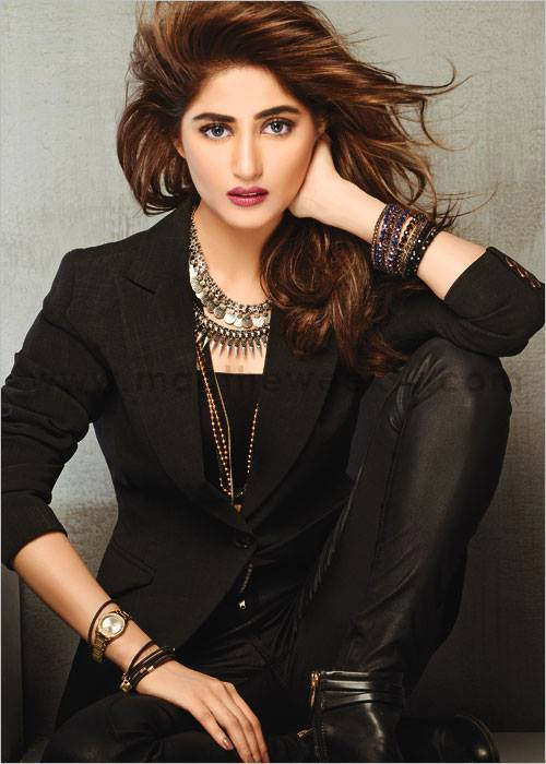 new images, photos & pictures of sajal ali
