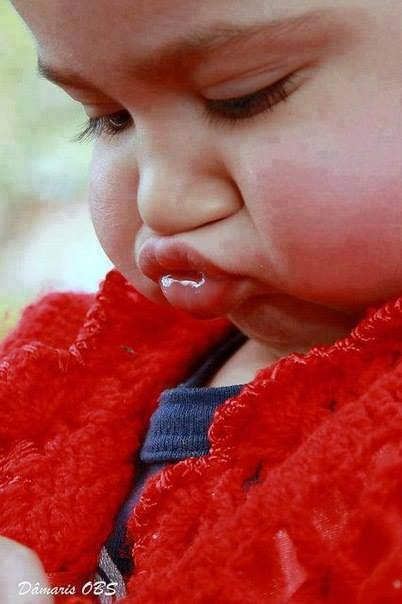 big cheeks baby pic-webstudy.pk