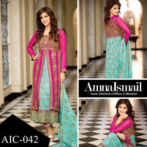 Amna-Ismail-Chiffon-Collection-2016-2017-Wedding-Season-New-Year-dresses