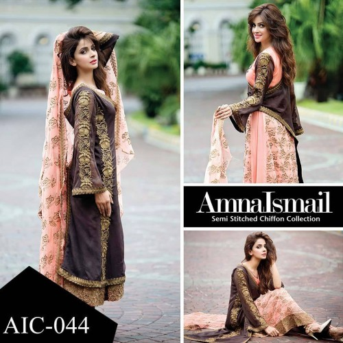 Amna-Ismail-Chiffon-Collection-2016-2017-Wedding-Season-New-Year-Catalog-saba qamar