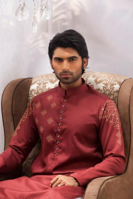 Dullah-Sharwani-Pajama-Designs-2016-by-Deja-Vu-webstudy.pk