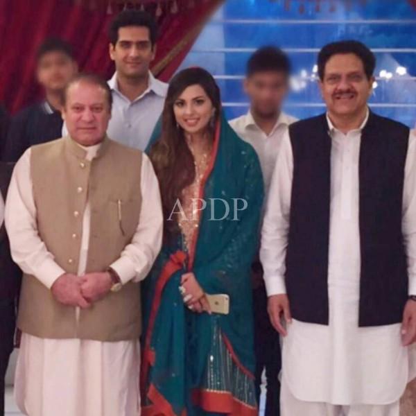 Grand-daughter-Nawasi-of-PM-Mehrunnisa-Safdar-webstudy.pk