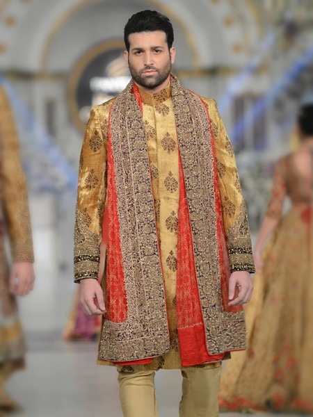 HSY-sherwani-collection for groom-webstudy.pk