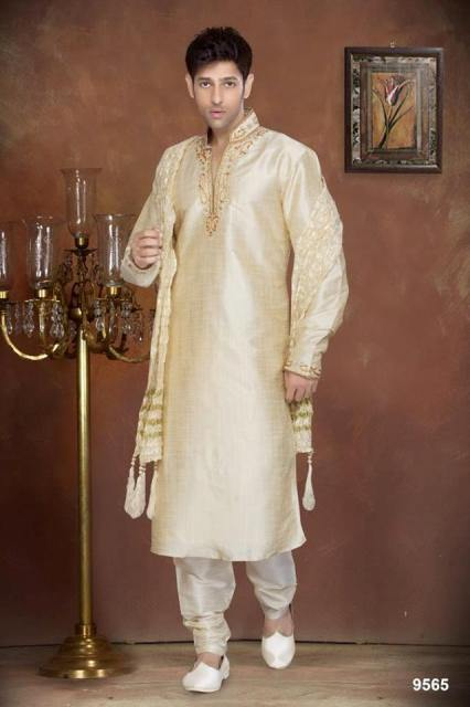 Indian-Mens-Beautiful-Eid-Kurta-Dresses-Collection-2016-webstudy.pk