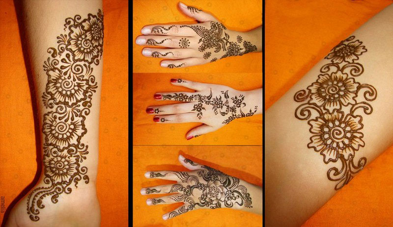 Latest-Indian-Dulhan-Mehndi-Designs-for-Girls-Hands-2