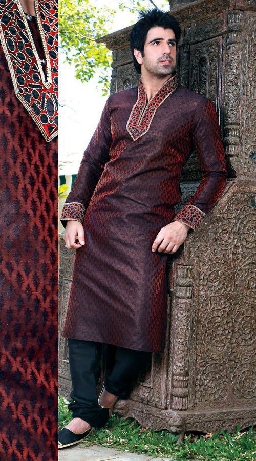 Mehndi-Kurta-Designs-2016-for-Boys-webstudy.pk