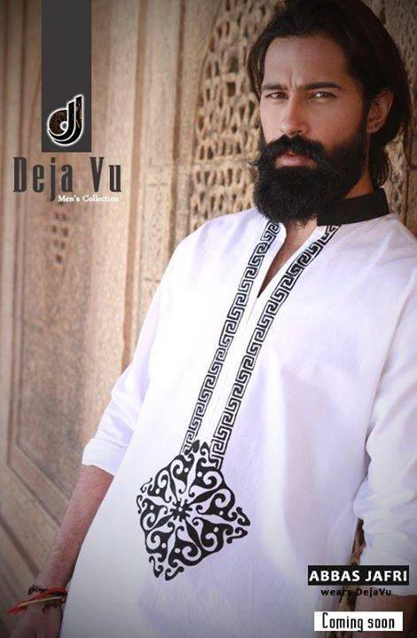 Boys-Kurta-Designs-2016-Deja-Vu-webstudy.pk