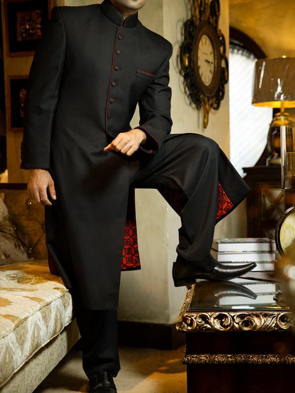 junaid-jamshed-sherwani- fro groom 2016-webstudy.pk