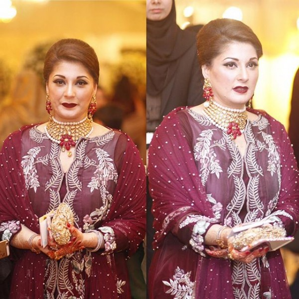 maryam-nawaz-at-her-daughter-wedding