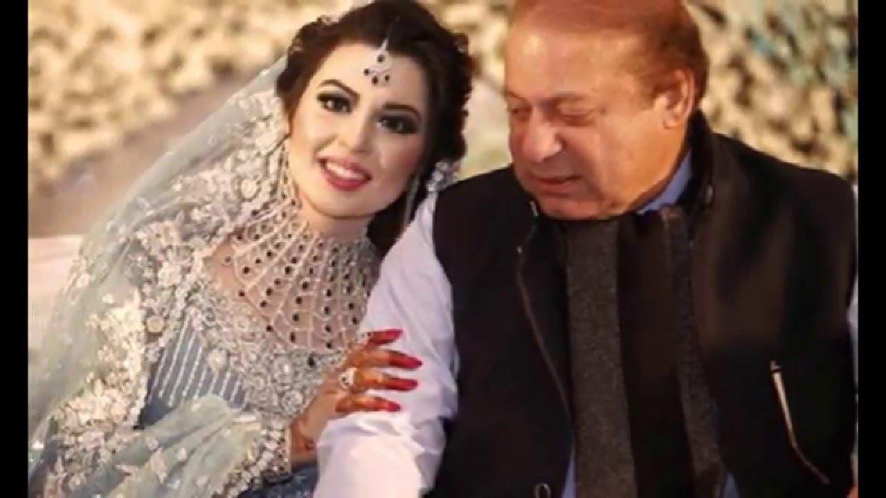 mehrunisa daughter of maryum nawaz sharif photos